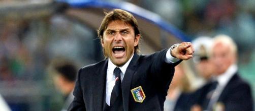 Antonio Conte: attuale ct della nazionale