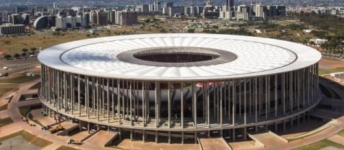 Flamengo x São Paulo é o principal duelo da rodada, no Estádio Mané Garrincha, em Brasília