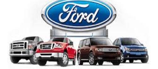 Ford está com várias vagas abertas para profissionais e estagiários