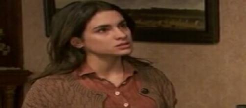Ines è tormentata ancora dalla cattiveria di Francisca e Amalia