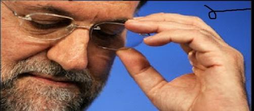 Mariano Rajoy (Partido Popular).