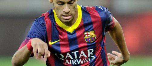 Neymar - Barcelona   Player Profile   Sky Sports Football