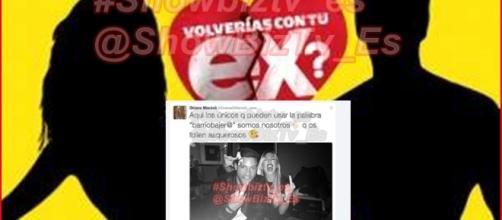 Oriana vuelve a ofender al público chileno