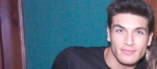 Valerio Pino, ex ballerino di Amici