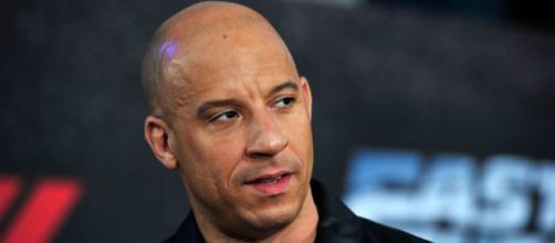 Vin Diesel, actor y productor de la saga.