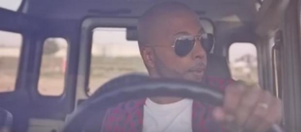 """""""Après la pluie"""", le single de Marvin, est sorti le 15 Juin."""