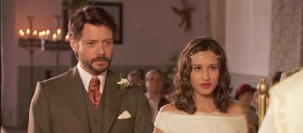 Aurora e Lucas si sposeranno veramente?