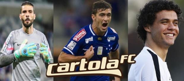 Cartola FC, Fantasy Game da Rede Globo.