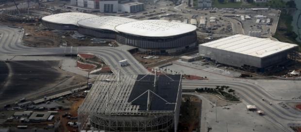 Pagando o preço das olimpíadas, Rio de Janeiro decreta calamidade pública em suas finanças.