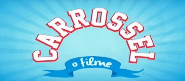 SBT já está fazendo chamada para 'Carrossel - O Filme'