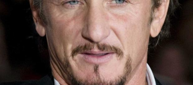 Sean Penn wanted to call son 'Steak' after the red meat