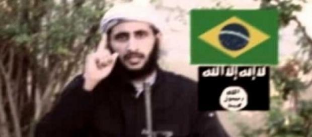 Terroristas estariam aliciando brasileiros