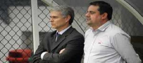 Diretoria segue trabalhano em busca de reforços no Fluminense (Fonte: Net Flu)