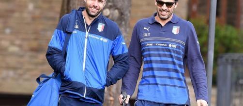 Euro 2016, Italia-Irlanda: mercoledì parerà Sirigu – Mediagol