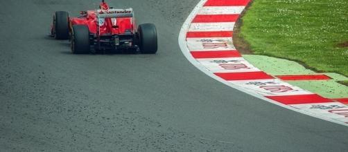 Formula 1 Gran Premio Baku 2016 dove vederlo in Tv, grande occasione Ferrari