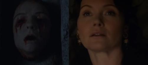Game of Thrones season 6 theories. Screencaps: Game of Thrones Best via YouTube & Midwest Rocky via YouTube