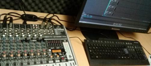 Nuevas Estaciones de Radio. Foto / Arturo Rodríguez