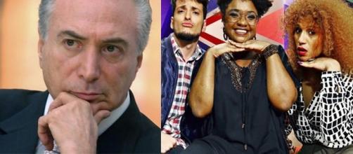 "Presidente pode fechar TV Brasil e acabar com programa ""gay friendly"""