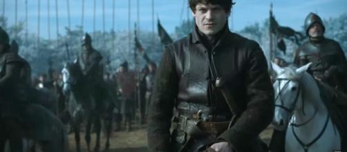 Ramsay Bolton, el mayor enemigo de Jon Snow