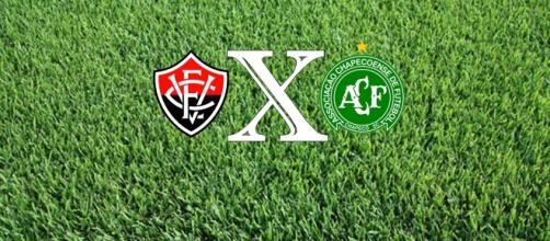 Vitória x Chapecoense: ao vivo na TV e online