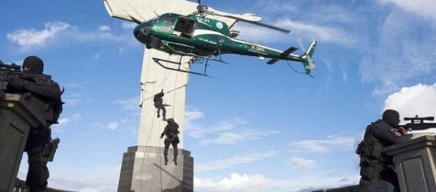Brasil estaria a ser ameaçado pelo terrorismo, diz Abin