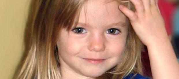Maddie McCann está desaparecida há quase dez anos