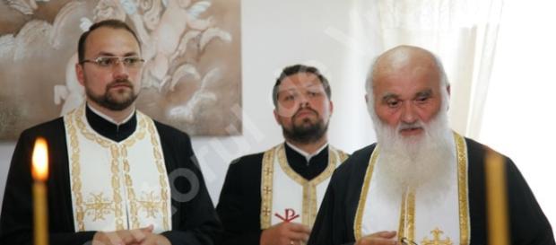 Părintele Ștefan Argatu un mare duhovnic