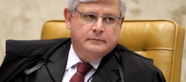 Rodrigo Janot denucia ex-ministro Henrique Alves por contas na Suíça (Foto: G1/Reprodução)