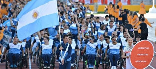 Se va definiendo la delegación argentina que intervendrá en los Juegos Paralímpicos de Río de Janeiro