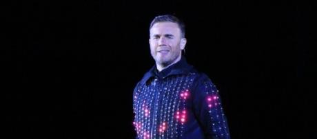 Gary Barlow backing new BBC talent show