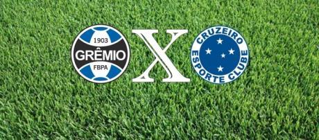 Grêmio x Cruzeiro: ao vivo na TV e online
