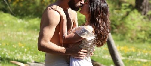 Anticipazioni Il Segreto: passione tra Ines e Bosco