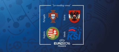 Euro 2016: pronostici 22 giugno Ungheria-Portogallo e Islanda-Austria.