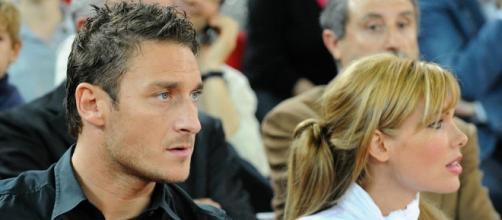 Gossip news: è ancora amore tra Totti e Ilay?