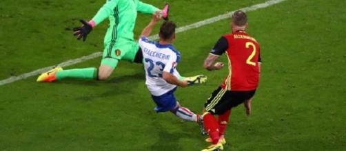 Italia-Belgio in diretta Rai è stata vista da oltre 15 milioni di telespettatori