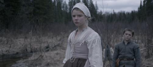 """""""La Bruja"""" es uno de los más impactantes filmes estrenados en los últimos meses"""