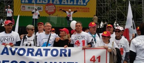 Pensioni lavoratori precoci, ultime novità ad oggi 21 giugno 2016 con l'intervista a Caterina Ruggeri