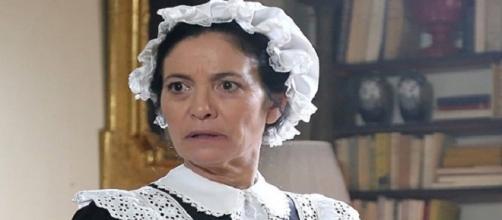 Una Vita anticipazioni: Fabiana uccide Ursula?