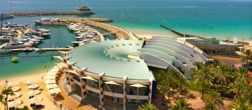 Visit Dubai: http://photopin.com/free-photos/dubai