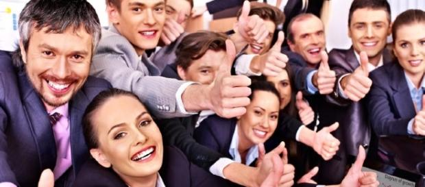 Angajaţii fericiţi sunt mai eficienţi