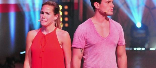 Angelina Heger und Rocco Stark sind getrennt!