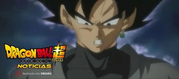 Black en el avance del proximo episodio