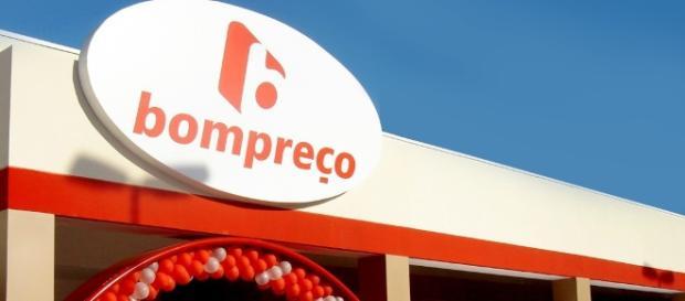 Bompreço - Walmart Brasil está contratando.