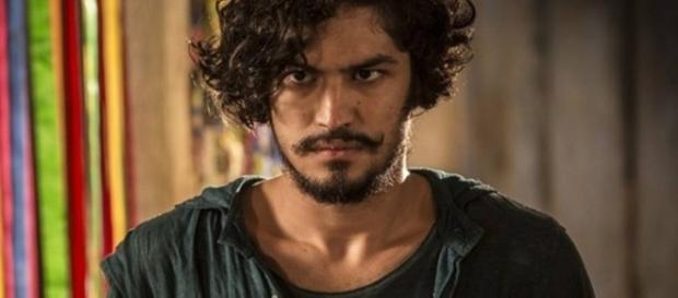 Miguel diz que não deve satisfações a ninguém (Foto: Divulgação/Globo)