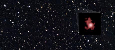 By NASA, ESA, P via Wikimedia Commons