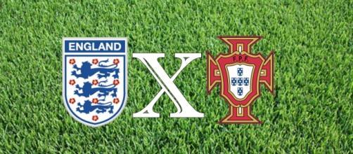Acompanhe ao amistoso Inglaterra x Portugal ao vivo na TV e online