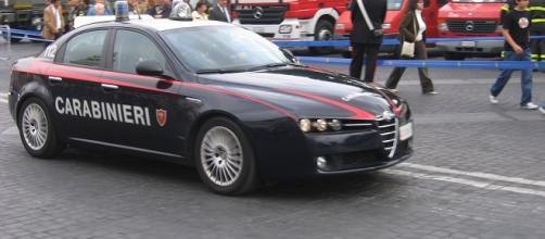 Bando di concorso per 1.096 aspiranti Carabinieri