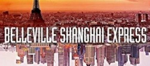 Belleville Shanghai Express - Philippe Lafitte