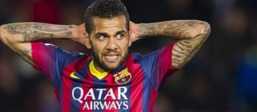Calciomercato Juve: Dani Alves ad un passo