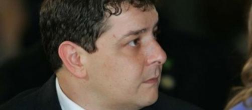 Fábio Luiz Lula da Silva, filho mais velho do ex-presidente Lula.